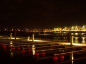 Vildsund broen